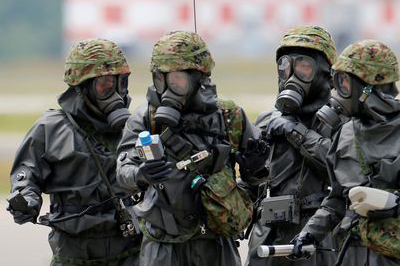 США не будет настаивать на уничтожении химического оружия Сирии на территории Албании