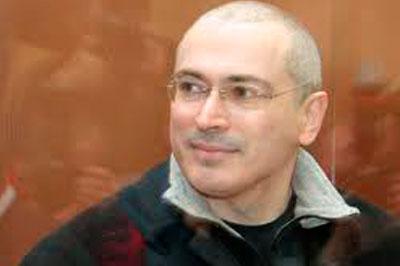 На премию «Золотое перо России» выдвинут Михаил Ходорковский