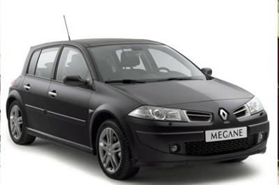 Российский завод Renault собирается возобновить производство хэтчбека Megane