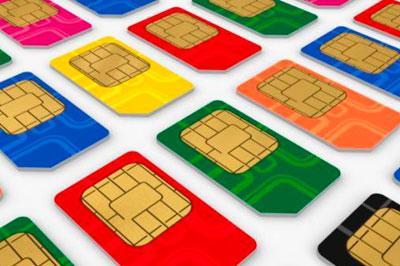 SIM карты по паспорту