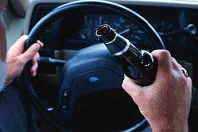 В Челябинске сотрудников ДПС покалечили пьяные водители