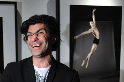 Николай Цискаридзе представил свою постановку «щелкунчика» на сцене Мариинского