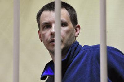 Суд взыскал 1,5 миллиона рублей у осужденного на 14 лет Алексея Кабанова