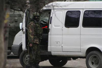В Кабардино-Балкарии силовикам удалось ликвидировать двух боевиков