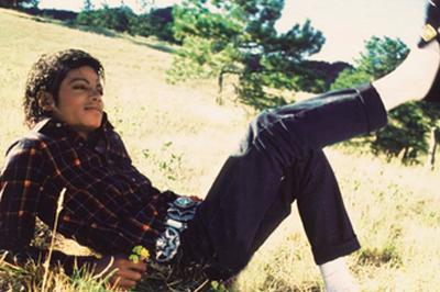 За 32 тысячи долларов проданы с аукциона концертные туфли Майкла Джексона