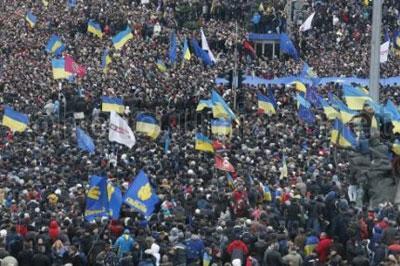 Конгресс США готовит санкции против властей и оппозиции Украины