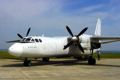 Домодедово полностью восстановило работу после инцидента с Ан-24