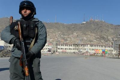 При взрыве в Кабуле пострадали 21 человек, среди которых числятся иностранцы