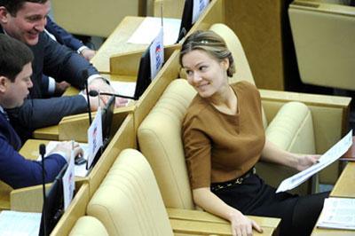 Мария Кожевникова ждет ребенка