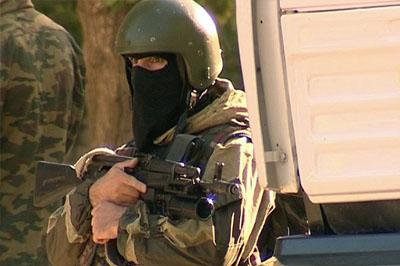 В Хасавюрте было ликвидировано двое боевиков