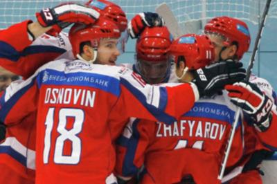Брент Саттер: «А. Василевский лишил нашу команду бронзы»
