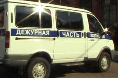 Иностранный водитель, родом из Камеруна, напал на полицейского в Москве