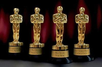"""Киноакадемия Соединённых Штатов Америки  утвердила претендентов на мировую премию  """"Оскар-2014"""""""