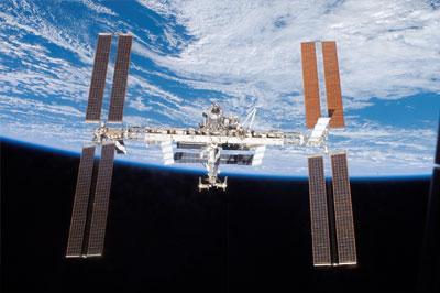 Америка запустила ракетоноситель на МКС