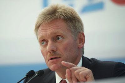Кремль обеспокоен ростом долга Украины за российский газ