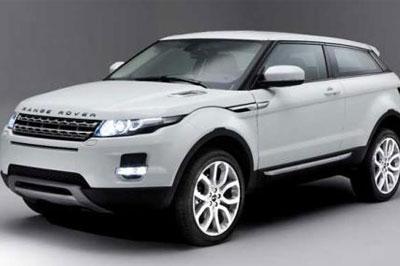 «Jaguar Land Rover» подняла свои продажи за январь на 15%