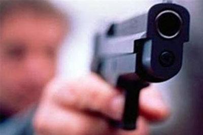 В Москве стрельбой закончилась массовая драка