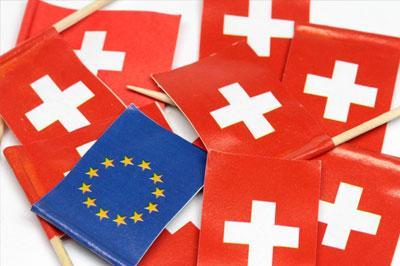 Швейцарцы проголосовали за ввод квот для граждан Евро союза