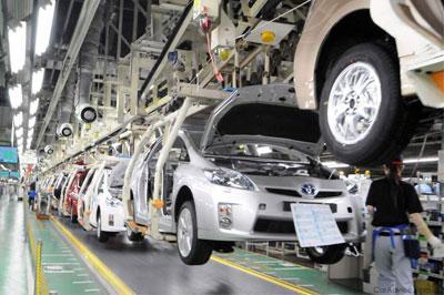 «Toyota» увеличит производство автомобилей на территории России в два раза