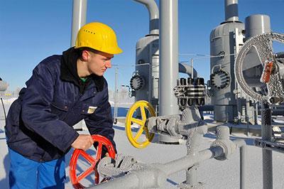 Цена на газ для Украины может подняться