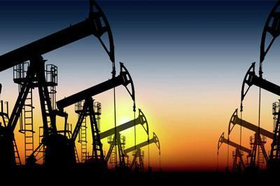 Добыча нефти увеличились на 1,5%