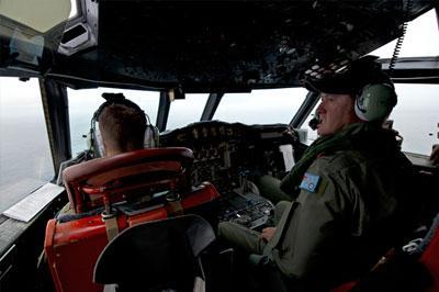 Найденные обломки не связаны с пропавшем «Boeing»
