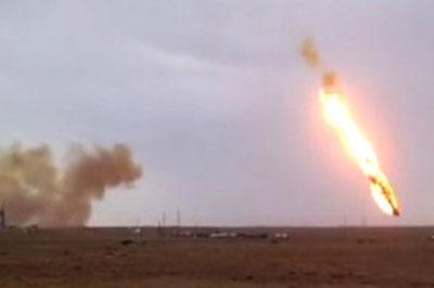 Россия потеряла 20 миллиардов рублей из-за неудачных запусков космических аппаратов