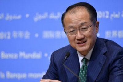 Всемирный банк выделит 3 миллиарда долларов на развитие Украины