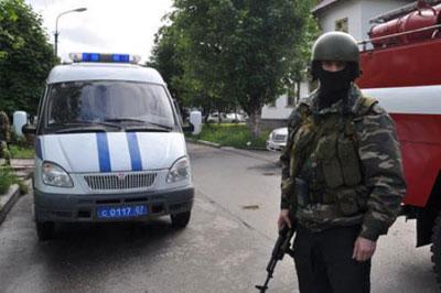 В Нальчике был ликвидирован мужчина, открывший огонь по полиции