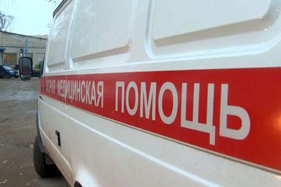 19-летний, пьяный водитель в Новосибирске сбил насмерть двух сотрудников полиции