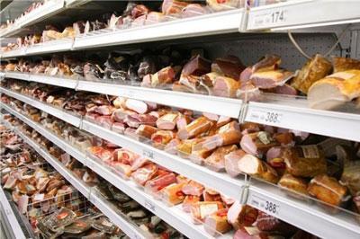Россельхознадзор запретил поставки готовой мясной продукции из Польши и Литвы