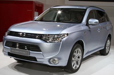 В прошлом месяце «Mitsubishi» продал 10 тысяч автомобилей