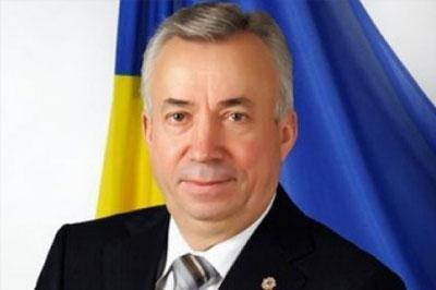 Мэр Донецка передал свои полномочия лидерам «Народного ополчения Донбасса»