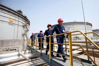 Россия вложит в Китай 55 миллиардов долларов
