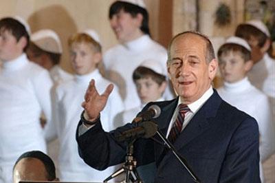 За взятку в Израиле на шесть лет посадили экс-премьер