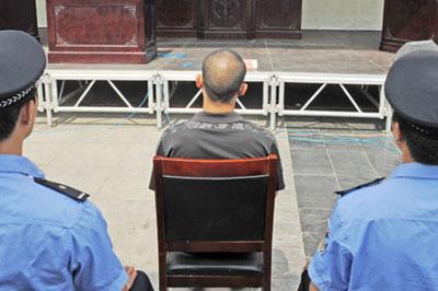 В Китае к смертной казни приговорили миллиардера