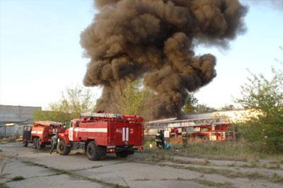В Челябинске около 20 «МАЗов»