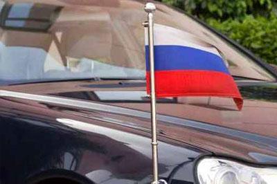 В Дамаске из минометов стреляли вблизи посольства России
