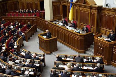 Украина не будет проводить референдум по федерализации 25 мая