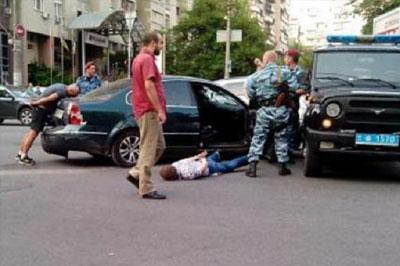 Один из расстрелянных в Волгограде мужчин скончался в больнице