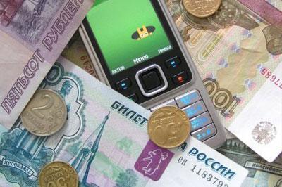 В Росси может появиться единый мобильный тариф