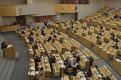 Госдума запретила голосовать «против всех» на президентских выборах