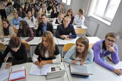 Российское образование входит в топ-10 в Европе