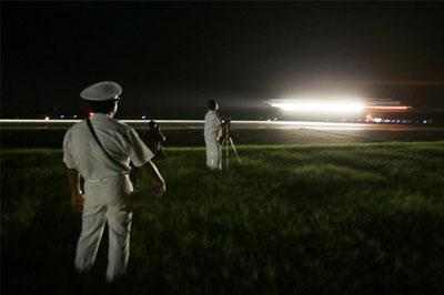 Японские самолеты поднялись по тревоге на перехват российских Ту-142