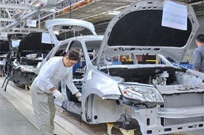 «ИжАвто» планирует увеличить объемы производства лифтбэка «Lada Granta»