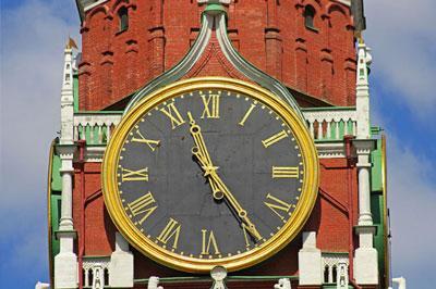 Камчатский край не будет переходить на зимнее время