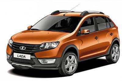 Осенью «АвтоВАЗ» выпустит три новые модели