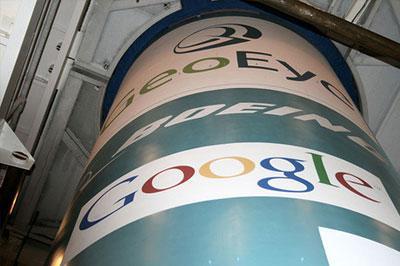 «Google» планирует запустить 180 спутников
