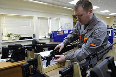 За первое полугодие Россия продала оружия на 5,6 миллиарда долларов