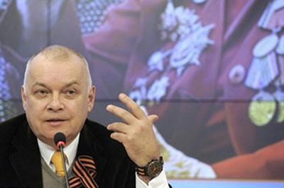 СБУ возбудило уголовное дело против Киселева